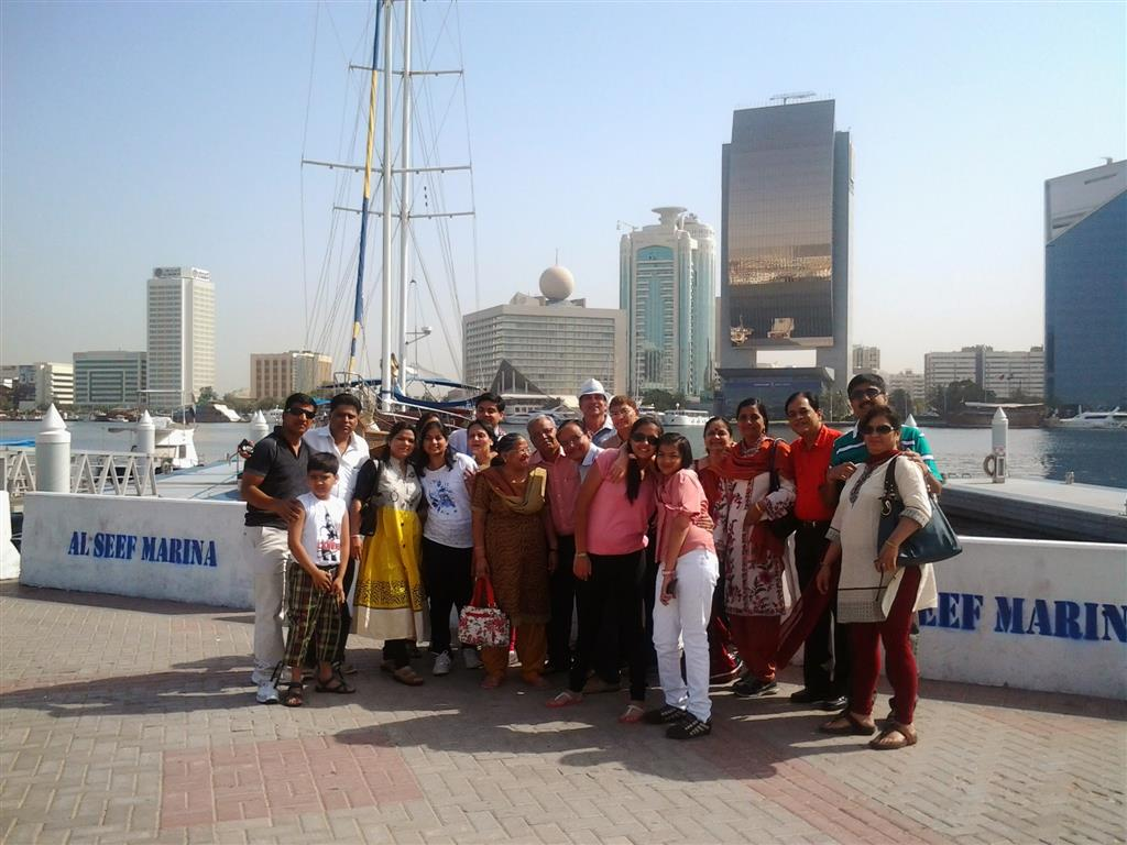 Destination Tours and Travels Gallery DUBAI GROUP TOURs