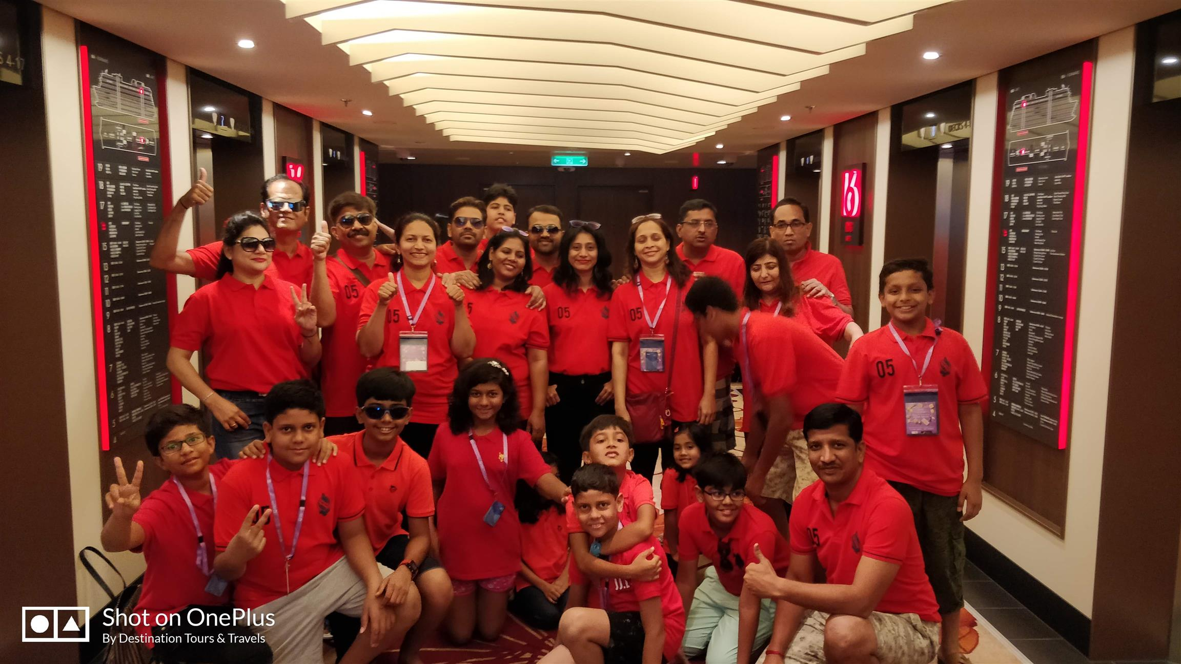 Destination Tours and Travels Gallery SINGAPORE GROUP TOURs