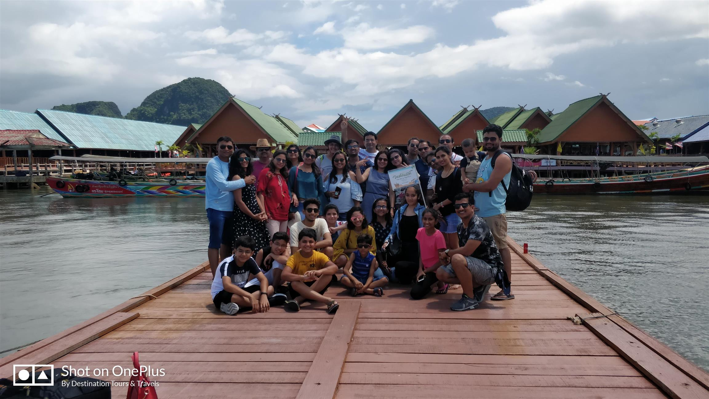 Destination Tours and Travels Gallery THAILAND GROUP TOURs