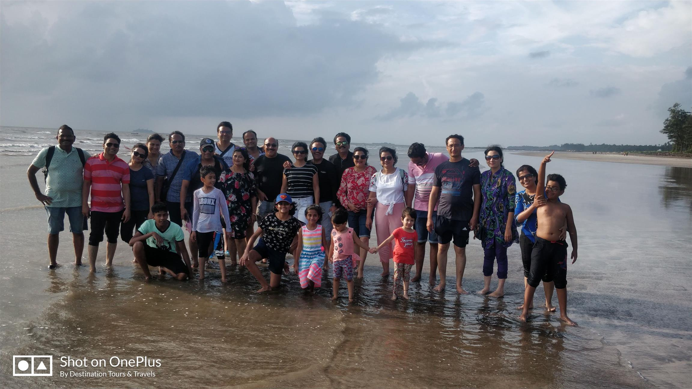 Destination Tours and Travels Gallery IMA ALIBAUG PICNIC TOURs